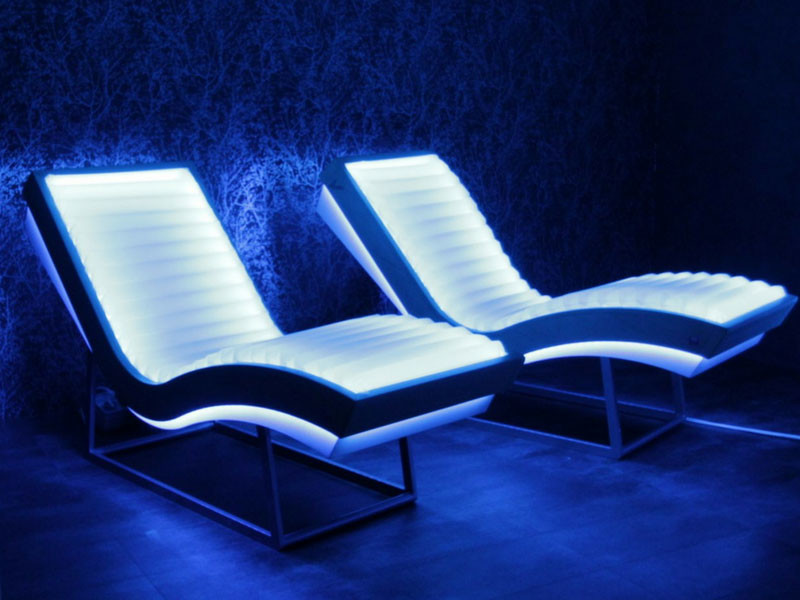 Spa For Benessere By Armchair Chaise Iso Luminous Longue ArcusThe iuXkZP