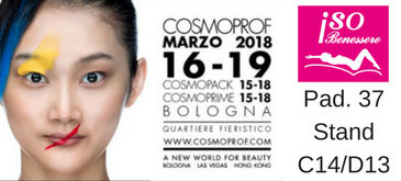 News sito IT Cosmoprof 2018