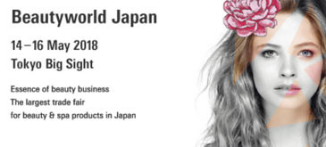Copertina news BeautyWorld Japan